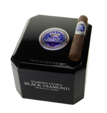 Damond Crown Black Diamond Marquise Box of 20